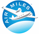 Get AIR MILES® Reward Miles with Every Purchase