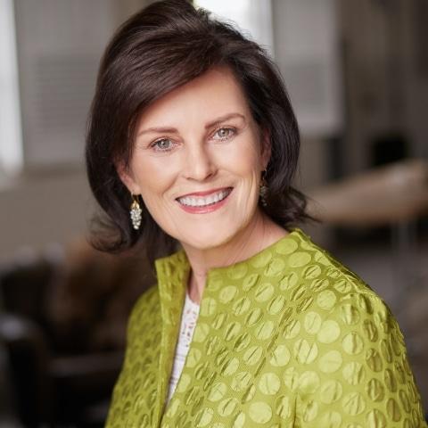 Wedding Commissioner Calgary - Sharon Barwick