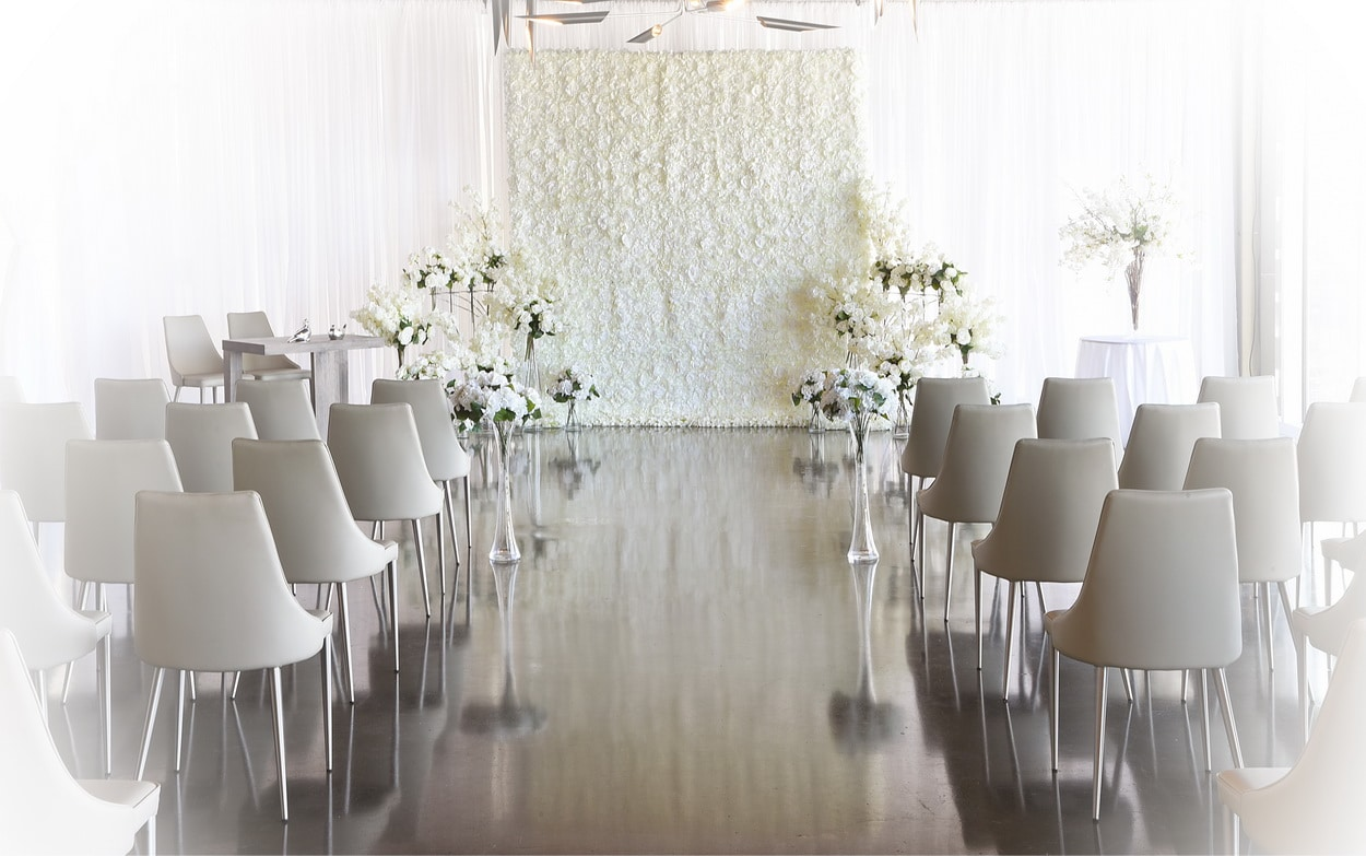 Offer details - Wedding venue at Waterfront Park in Calgary